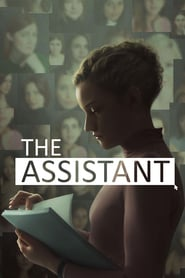 """Poster for the movie """"The Assistant"""""""