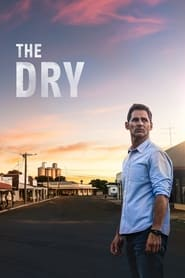 """Poster for the movie """"The Dry"""""""