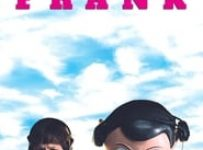 """Poster for the movie """"Frank"""""""