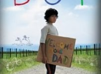 """Poster for the movie """"Boy"""""""
